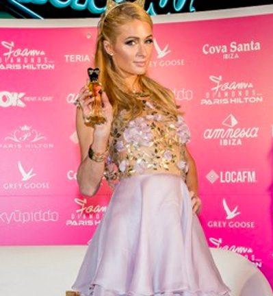 Paris Hilton by EN