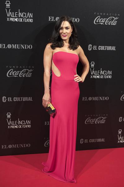 Eva Marciel, Premios Valle Inclán del teatro