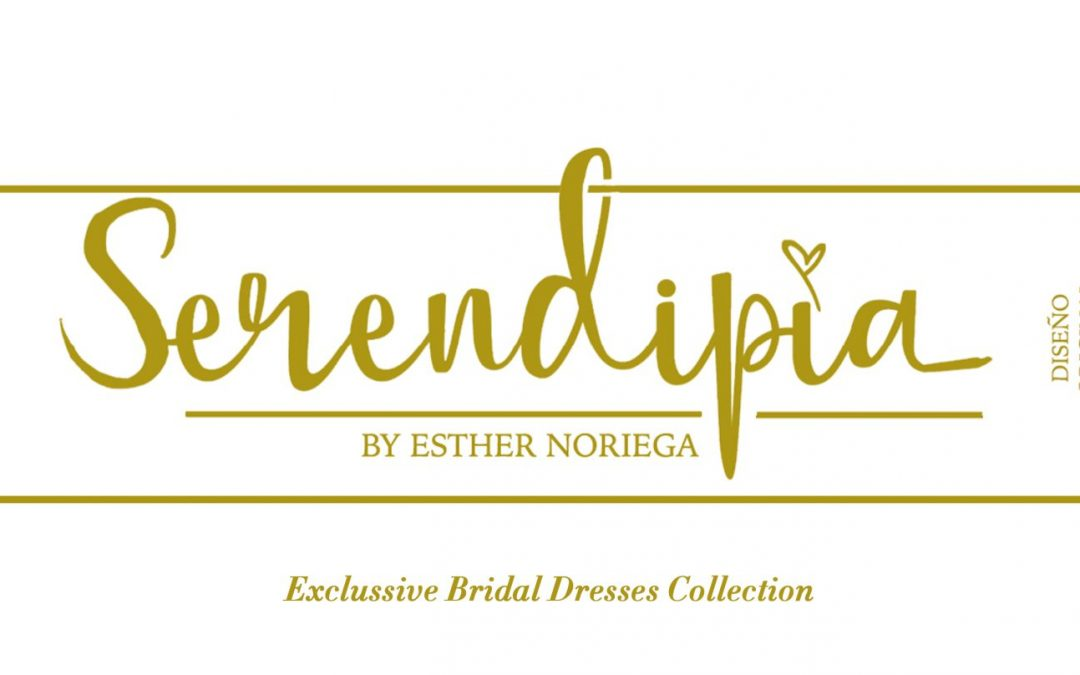 Serendipia by Esther Noriega, novias