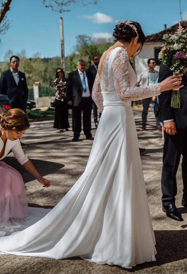 novias esther noriega couture cristina 2