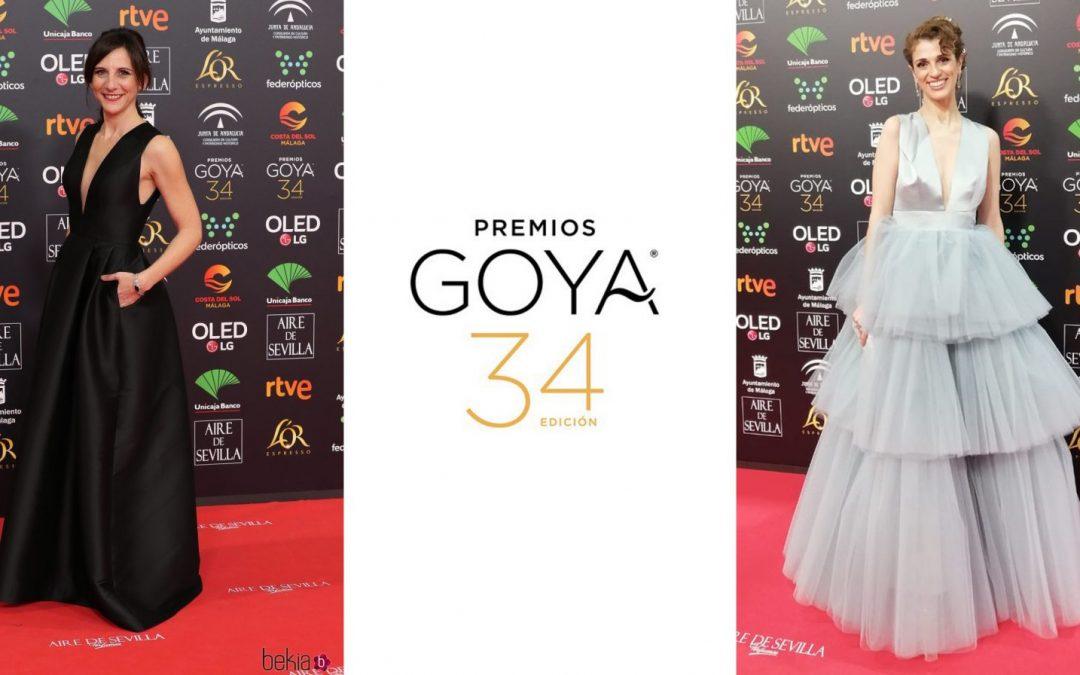 Premios Goya 34 Edición